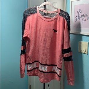 Victoria secret's PINK sweatshirt